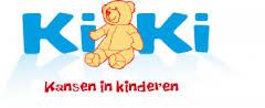 kiki kansen in kinderen logo